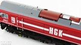 ESU 31288 HGK Class 66 9901 Sound + Rook