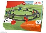 Marklin 23302 Aanvullingspakket met rails in kunststof voor viaductspoorweg