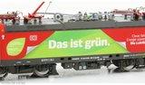 Fleischmann 739397 DB-AG E-lok BR 193 301-9 Das ist grün Sound