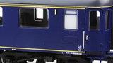 Roco 74428 NS Plan D rijtuig 1e klas Blauw
