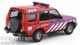 Busch 519271 Land ROver Discovery Brandweer
