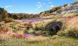 Woodland-Scenics FS771 Grass Tufts Medium Groen