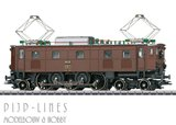 Marklin 37515 SBB Elektrische locomotief Ae 3/6 II