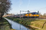 HobbyTrain H30158 NS Elektrische Locomotief BR 193 766 DC Analoog