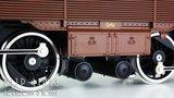 Marklin 55526 SBB Elektrische Locomotief Ce 6/8 I Kofferli Spoor 1