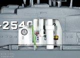 Revell 05078 German Submarine Type XXI with interior 1:144
