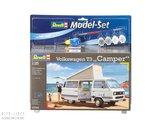 Revell_67344_Model_Set_VW_T3_Camper_1:24