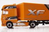 Herpa 305709 DAF XF Euro 6 SSC DAF Promo truck