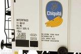 Brawa 37207 NS Koelwagon UIC Chiquita spoor 0 1:43,5
