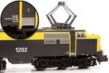 Piko 40461 NS E-lok 1202 Geel/grijs N 1:160 NS 1200