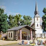Busch 1566 Kapel 1:87