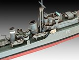 Revell 05149 HMS Ark Royal & Tribal Class Destroyer  1:720