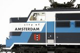"Roco 73835 E-lok 1215 Railpromo ""City of Amsterdam"" 1:87 H0"
