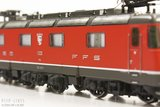 Roco 72601 SBB E-lok Re 6/6 11626 DCC Sound 1:87 H0
