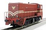 Piko 52680 NS Diesel locomotief 2297 DC Analoog 1:87 H0