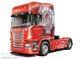 Italeri 3930 Scania R730 Team Chimera  1:24
