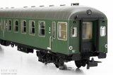Piko 59682 DB 2e klas middeninstap rijtuig Type Bymf 1:87 H0