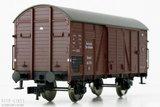 Fleischmann 533150-C DR gesloten wagon Type Gr 20 1:87 H0