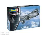 Revell 03929 Airbus A400M Luftwaffe 1:72