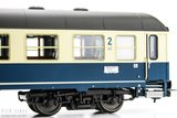Piko 59663 DB IC 2e klas rijtuig type Bm 235 1:87 H0