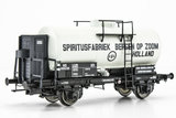 Brawa 49213 NS ketel wagon Spiritusfabriek Bergen op Zoom