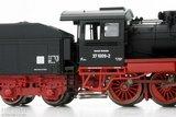 Fleischmann 714382 DR (DDR) Stoomlok BR 37 1009-2 DCC Digitaal