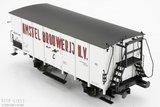Brawa 49062 NS Gesloten wagon Amstel Brouwerij N.V. Type G10 1:87 H0