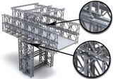 Artitec 1870141 Bailey Bridge M1 extension set 1:87 H0