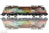 Fleischmann 738879 HSL E-lok 185 602-0 DCC Digitaal Sound