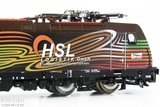 HSL E-lok 185 602-0 DCC Digitaal Sound_