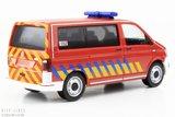 Herpa 930963 VW T6 Belgische Brandweer (B)
