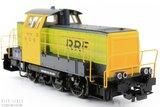 Piko 96468 NL RRF 102 rangeerlocomotief BR 74 Digitaal Sound