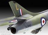 Revell 03908 Hawker Hunter 1:72