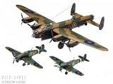 Revell 05696 100 Years RAF: Flying Legends 1:72