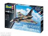 Revell 03900 Eurofighter Typhoon 1:72