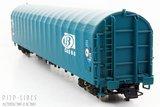 Roco 76470 B Cargo huifwagen Type Rils