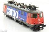 Fleischmann 737295 SBB Cargo E-lok Ae 610 DCC Sound
