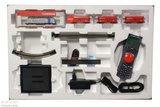 Fleischmann 931888 Digitale startset E-lok BR 187 met goederentrein