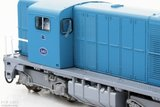 Piko 40421 NS diesellocomotief NS 2400 blauw Digitaal Sound