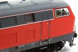 Fleischmann 424005 DB-AG diesellocomotief BR 215