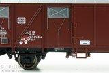 Roco 75957 DB gesloten wagen Type Gbs