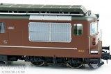 Roco BLS Elektrische locomotief Re 4/4