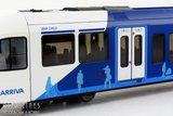 "Piko 59130 Arriva GTW 2/8 elektrisch treinstel Nr 517 ""Vechtdallijnen"""