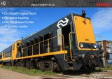 "Piko 55903 NS Diesellocomotief 2200 ""2205"" AC Sound / Dig. Koppeling"