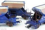 Roco 75959 NL Railpro Fccpps onderlosser set verweerd 6-delig