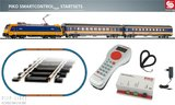 "Piko 59005  Digitale startset ""PIKO Smartcontrol light"" NS Intercity trein"
