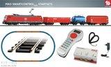 """Piko 59004 Digitale startset """"PIKO Smartcontrol light"""" DB goederentrein met BR 185"""