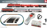 "Piko 59011 Digitale startset ""PIKO Smartcontrol light"" Dubbele trein set BR 185 en BR 218"