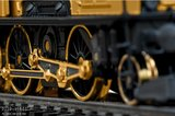 Marklin 32560 SBB Elektrische Locomotief Ce 6/8 II Krokodil Gold