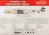 Heller 80382 Lockheed C-121A Constellation Berlin